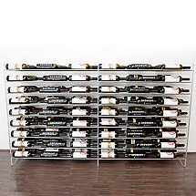 VintageView Evolution 81 Bottle Wine Rack Extension