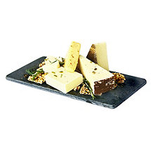 Sparq Soapstone Thermal Appetizer Tray