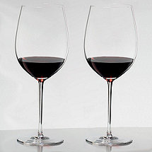 Riedel Sommeliers Anniversary Bordeaux Grand Cru (Set of 2)