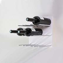 Vin de Garde XY Series 3X3 Modular Wine Wall Panel