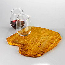 Root Wood Serving Board