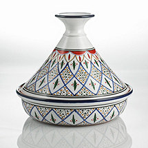 Tabarka Design Cooking Tagine
