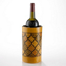 Honey Design Wine and Utensil Holder