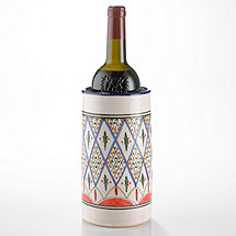 Tabarka Design Wine and Utensil Holder