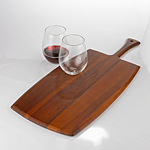 Acacia Bread Paddle (Large)