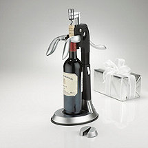 QuickSilver Tower Deluxe Corkscrew Set