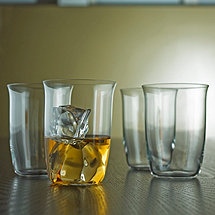 Fusion Whiskey Glasses (Set of 4)