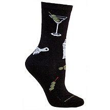 Men's Martini Socks