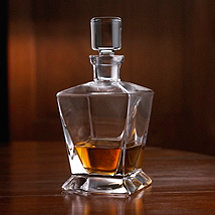 Empire Whiskey Decanter