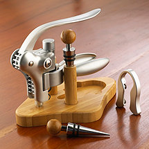 QuickSilver Special Edition Corkscrew Set