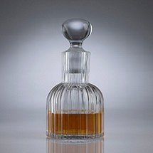 Astoria Whiskey Decanter