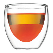 Bodum Pavina Double Wall Tumblers (Set of 4)