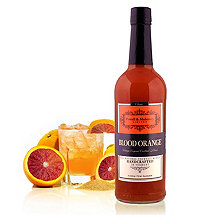 Powell and Mahoney Vintage Original Blood Orange Cocktail Mixer