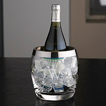 Personalized Madison Avenue Ice Bucket