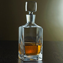 Metropolitan Whiskey Decanter