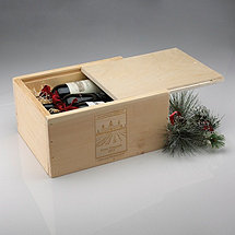 Estate Vineyards 2013 Wine Crate