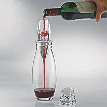 Vinturi Reserve Red Wine Aerator and Carafe Gift Set