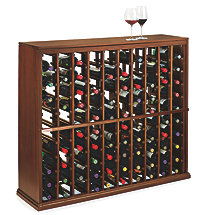 N'FINITY Wine Rack Kit - 100 Bottle