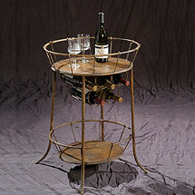 William Sheppee Firenze Table