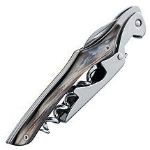 Gulliver Prestige Corno Two -Step Waiter's Corkscrew