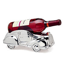 Retro Car Wine Bottle Holder