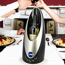 Waterfall Wine Chiller