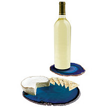 Ita Wine Bottle Coasters (Set of 2)