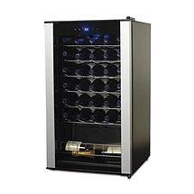 34-Bottle Evolution Series Wine Refrigerator (Outlet)