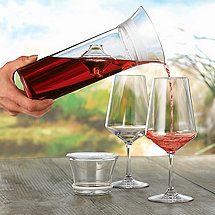 Indoor / Outdoor Savino Wine Saver Carafe