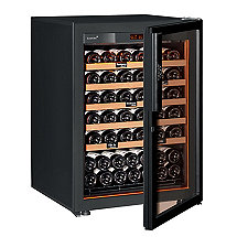 EuroCave Revelation S Wine Cellar (Natural Oak Trim Shelving)