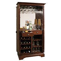 Howard Miller Ridgeville Wine Cabinet