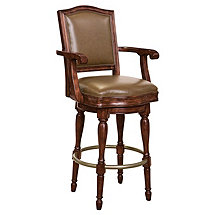 Howard Miller Cheers Bar Stool