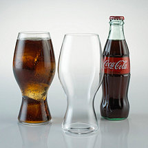 Coca-Cola + Riedel Glass (Set of 2)