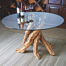Grapevine Dining Table Round