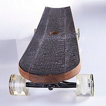 Whiskey Barrel Skateboard