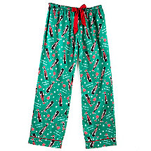 Drink and Be Merry PJ Bottoms (XL)