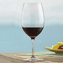 Indoor/Outdoor Cabernet/Merlot Wine Glasses (Set of 8)