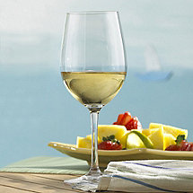 Indoor/Outdoor Chardonnay Wine Glasses (Set of 8)