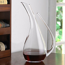 Teardrop Decanter