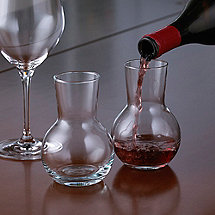 Individual Mini Decanters (Set of 6)