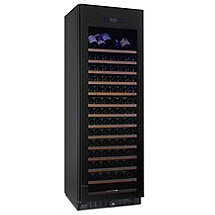 N'FINITY PRO HDX RED Wine Cellar Right Hinge (Full Glass Door)