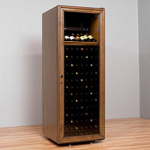 Vinotheque Venetian 220 with N'FINITY Cooling Unit