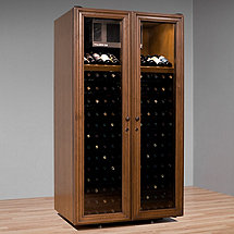 Vinotheque Venetian 330 with N'FINITY Cooling Unit