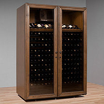 Vinotheque Venetian 440 with N'FINITY Cooling Unit