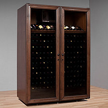 Vinotheque Sienna 440 with N'FINITY Cooling Unit