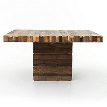 Tahoe Square Dining Table