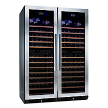 N'FINITY PRO HDX  332 Double Door Wine Cellar