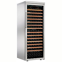 EuroCave Performance 283 Wine Cellar (Stainless Steel - Glass Door) (Outlet A)