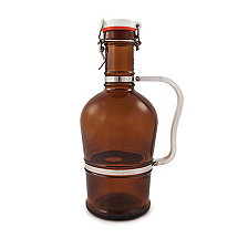 Rugged Moonshine Growler