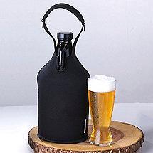 Beer Growler Tote